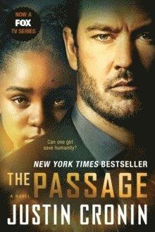 bokomslag The Passage (TV Tie-In)