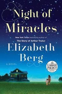 bokomslag Night Of Miracles