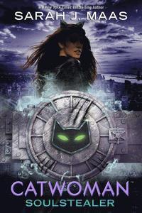 bokomslag Catwoman: Soulstealer