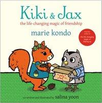 bokomslag Kiki & Jax