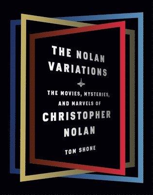bokomslag Nolan Variations
