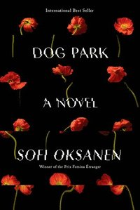 bokomslag Dog Park