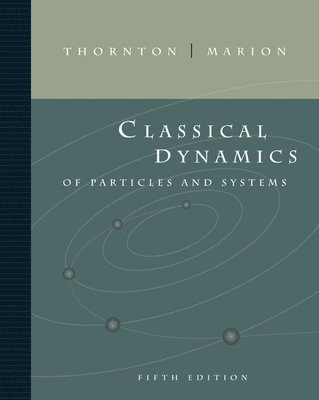 bokomslag Classical Dynamics of Particles and Systems