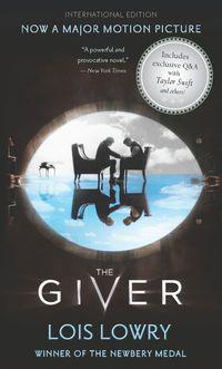 bokomslag The Giver