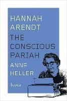 bokomslag Hannah Arendt: A Life in Dark Times