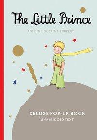 bokomslag The Little Prince Deluxe Pop-Up Book