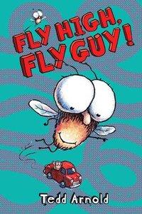 bokomslag Fly High, Fly Guy!