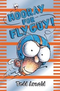 bokomslag Hooray for Fly Guy!