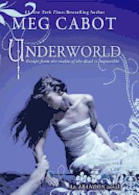 bokomslag Underworld