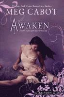 bokomslag Abandon Book 3 Awaken