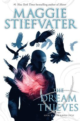 Dream Thieves (The Raven Cycle, Book 2) 1