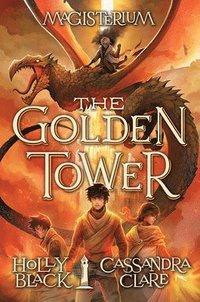 bokomslag The Golden Tower