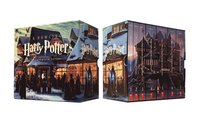 bokomslag Special Edition Harry Potter Paperback Box Set