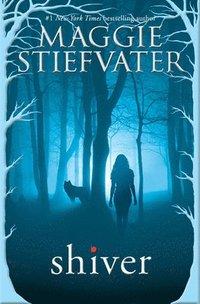 bokomslag Shiver (shiver, Book 1)