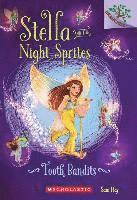 bokomslag Tooth Bandits: A Branches Book (stella And The Night Sprites #2)
