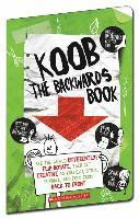 bokomslag Koob: The Backwards Book