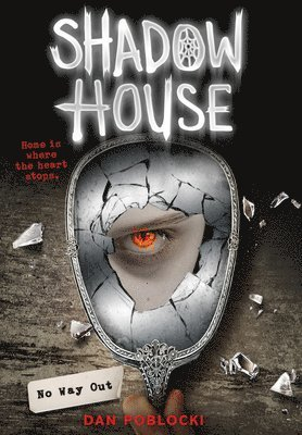 Shadow house: no way out 1