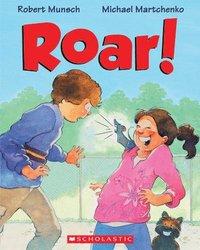 bokomslag Roar!