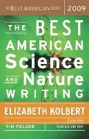 bokomslag The Best American Science and Nature Writing 2009