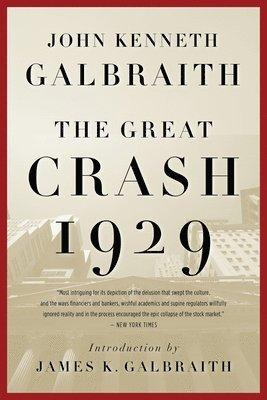 Great Crash 1929 1