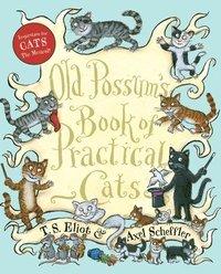 bokomslag Old Possum's Book of Practical Cats