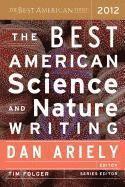 bokomslag The Best American Science and Nature Writing