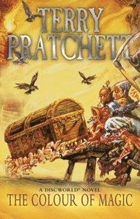 bokomslag The Colour Of Magic: (Discworld Novel 1)