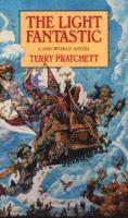 bokomslag The Light Fantastic: (Discworld Novel 2)