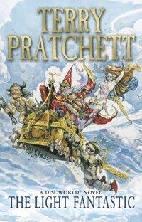 bokomslag The Light Fantastic: (Discworld Novel 2)