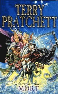 Mort : a Discworld novel
