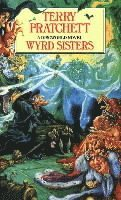 bokomslag Wyrd Sisters (Discworld 6)