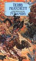 bokomslag Pyramids : a Discworld novel