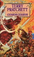 bokomslag Guards! Guards!: (Discworld Novel 8)