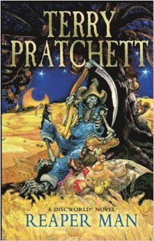 bokomslag Reaper Man: (Discworld Novel 11)