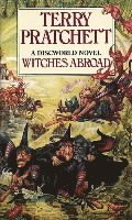 bokomslag Witches abroad : a Discworld novel