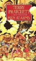 bokomslag Men At Arms (Discworld 15)