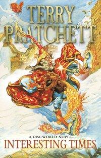 bokomslag Interesting times : a Discworld novel