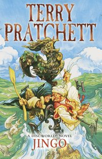 Jingo : a Discworld novel