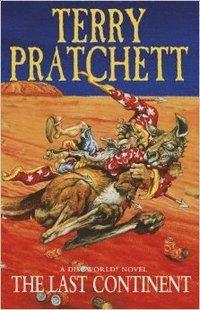 bokomslag Last continent : a Discworld novel