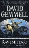 bokomslag Ravenheart: A Novel Of The Rigante