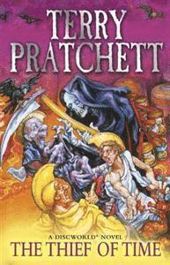 bokomslag Thief Of Time: (Discworld Novel 26)