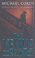 bokomslag Venus conspiracy