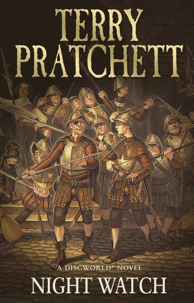 bokomslag Night Watch: (Discworld Novel 29)