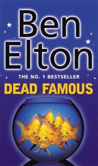 bokomslag Dead famous