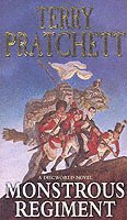 bokomslag Monstrous Regiment: (Discworld Novel 31)