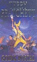 bokomslag Going Postal: (Discworld Novel 33)