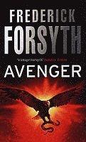 bokomslag Avenger