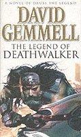 bokomslag The Legend of Deathwalker