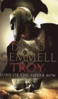 bokomslag Troy: Lord Of The Silver Bow