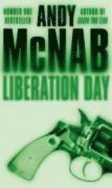 bokomslag Liberation Day